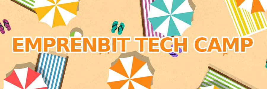 Emprenbit Tech Camp